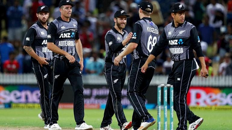 New Zealand to tour Pakistan for a limited overs series in September-October Window