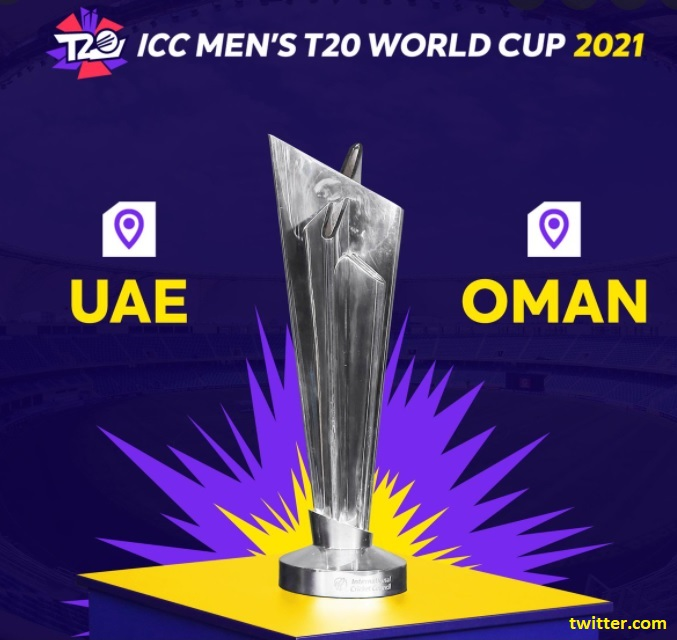 Oman invited team Mumbai to play T20Is ahead of T20 World Cup 2021