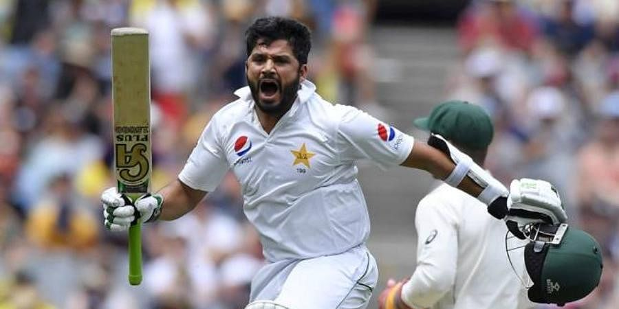 Pakistan batsman Azhar Ali returns to Somerset for 3rd Stint with the County Club