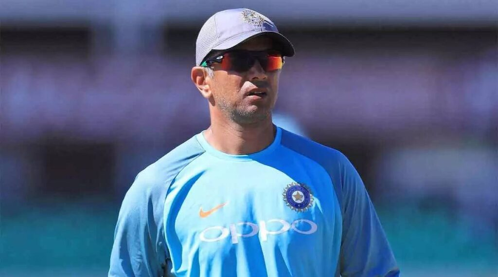 Latest Cricket News: Rahul Dravid reapplied for the Role of NCA Head