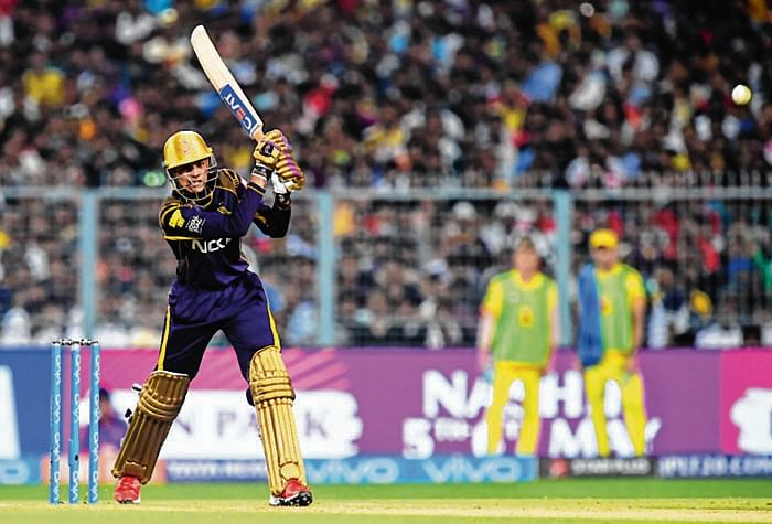 Shubman Gil is expected to feature in the UAE leg of the IPL 2021