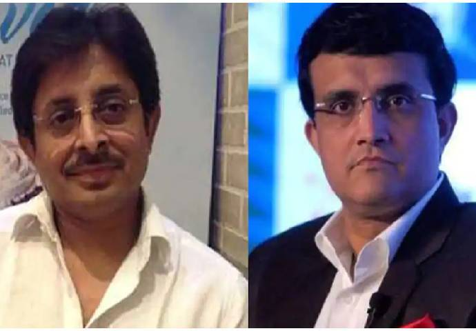 Sourav Ganguly's brother Snehashish hospitalized after complaining of uneasiness