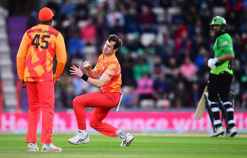 The Hundred Men's Competition 2021 Eliminator: Southern Brave vs Trent Rockets - Preview, predicted XIs, match prediction, weather forecast and pitch report