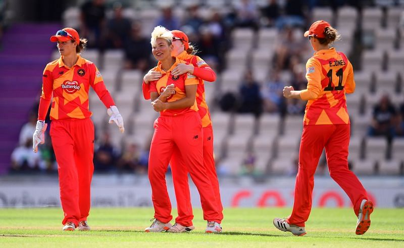 The Hundred Women's Competition 2021 Final: Southern Brave vs Oval Invincibles - Preview, predicted XIs, match prediction, weather forecast and pitch report