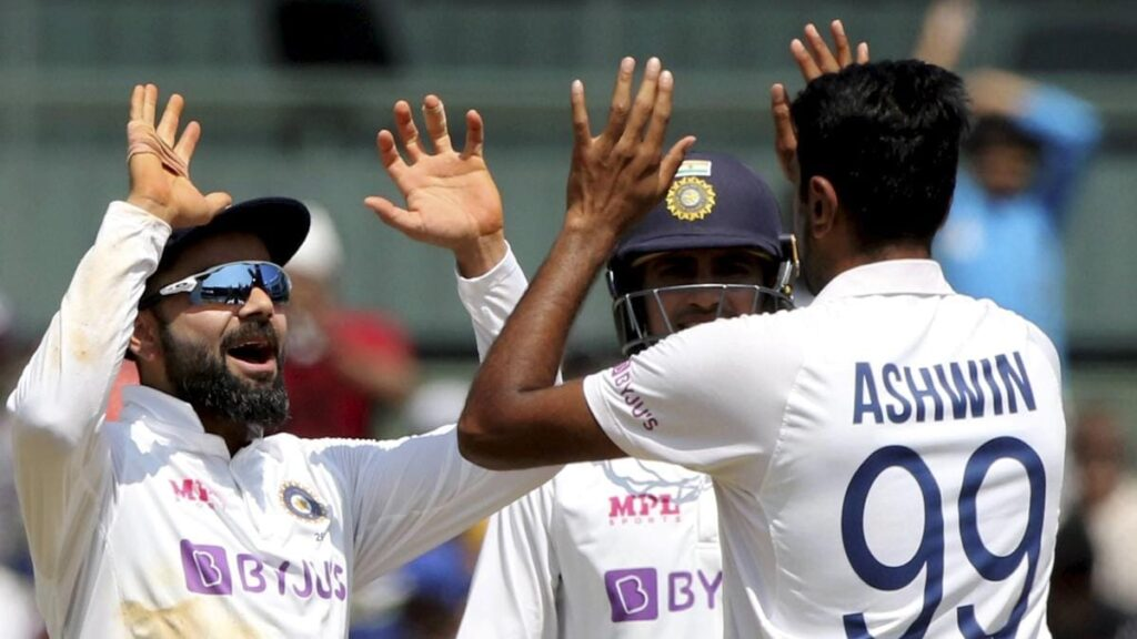 ICC Test Rankings: Indian Players achieve notable gains in the latest Rankings Update