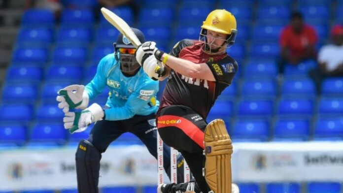 CPL 2021: 1st semi-final, Trinbago Knight Riders vs Saint Lucia Kings - Preview, Predicted XIs, Match Prediction, Live Streaming, Weather Forecast, and Pitch Report