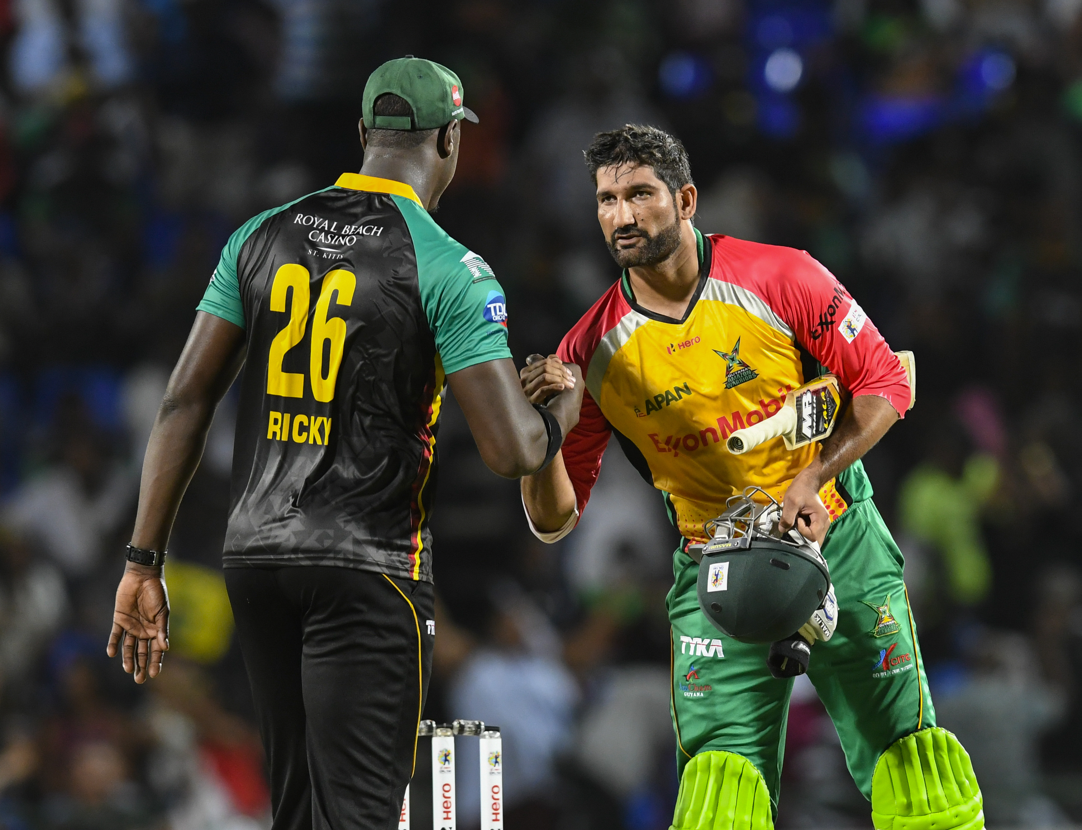 CPL 2021: 2nd semi-final, Guyana Amazon Warriors vs St Kitts and Nevis Patriots - Preview, Predicted XIs, Match Prediction, Live Streaming, Weather Forecast, and Pitch Report