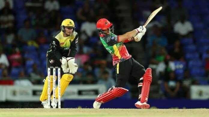 CPL 2021 Match 21: St Kitts and Nevis Patriots vs. Jamaica Tallawahs - Preview, Predicted XIs, Match Prediction, Live Streaming, Weather Forecast and Pitch Report