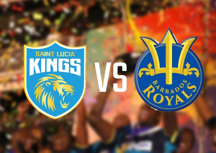 CPL 2021: Match 25, Saint Lucia Kings vs Barbados Royals - Preview, Predicted XIs, Match Prediction, Live Streaming, Weather Forecast, and Pitch Report