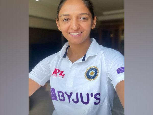 India Women vs Australia Women: Harmanpreet Kaur is ruled out of the first ODI, read to know why?