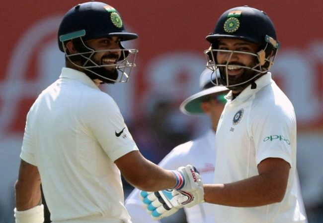 ICC Test Rankings: Joe Root reclaims top spot, Rohit overtakes Kohli to take 5th spot in the list