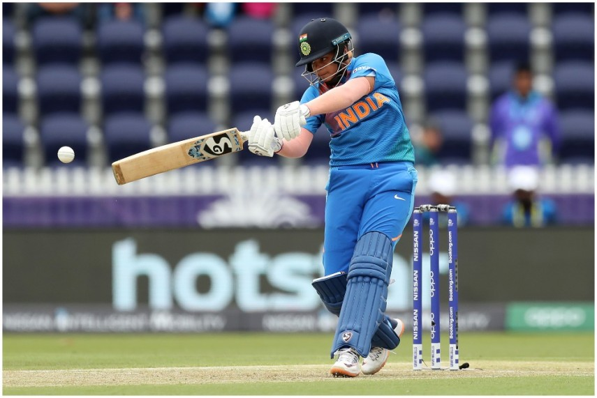 ICC Women's Rankings: Shafali Verma retains top spot in the Updated Rankings List