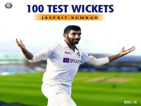 IND vs ENG 4th Test 2021 Live Updates: Jasprit Bumrah becomes the fastest Indian Pacer to scalp 100 Test Wickets