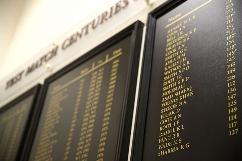 IND vs ENG 4th Test 2021: Rohit Sharma's Name inscribed on the Oval Honors Board