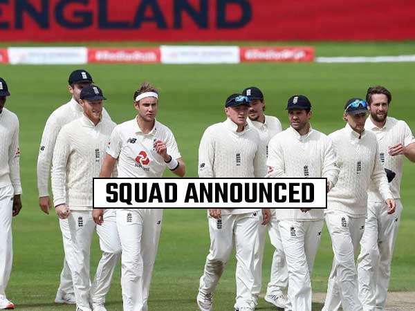 IND vs ENG 5th Test 2021: ECB named a 16 man squad for the final test against India