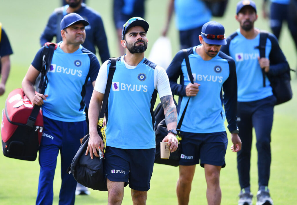 IND vs ENG 5th Test 2021: Manchester Test cancelled after Indian Players refused to take the field on Friday