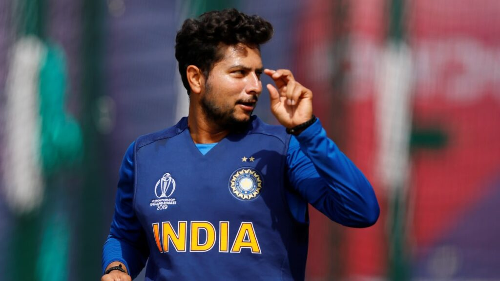 IPL 2021: KKR's Kuldeep Yadav ruled out of the league due to a serious Knee Injury