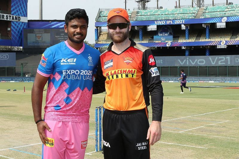 IPL 2021: Match 40 - SRH vs RR: Preview, probable XIs, match prediction, live streaming, weather forecast, and pitch report