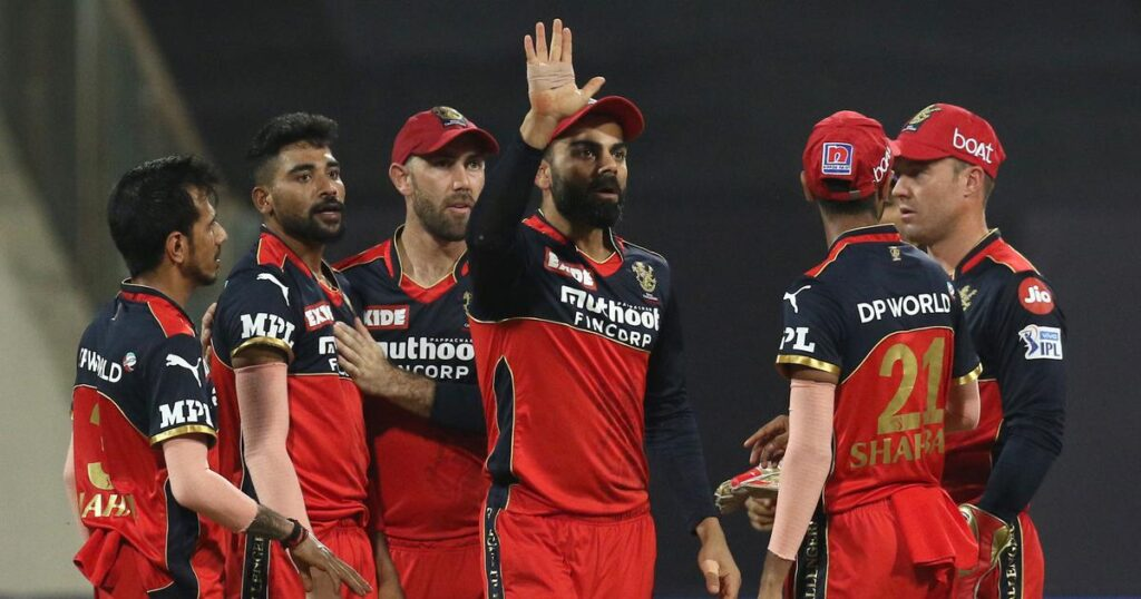 IPL 2021: Match 31 - KKR vs RCB: Preview, probable XIs, match prediction, live streaming, weather forecast, and pitch report