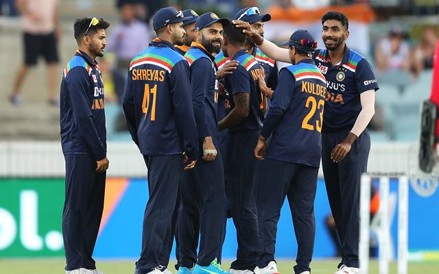 India's T20 World Cup Squad: Indian Squad for the mega event is announced, Check Out!