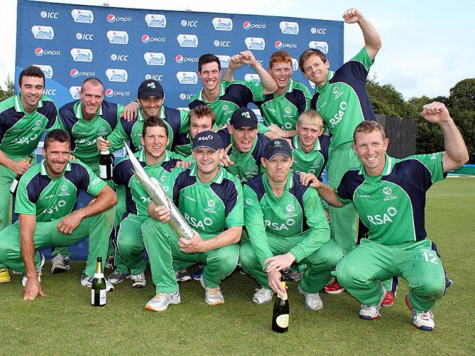 Ireland T20 World Cup 2021 Squad: Uncapped player Graham Kennedy named in the 18 member squad for the show-piece event
