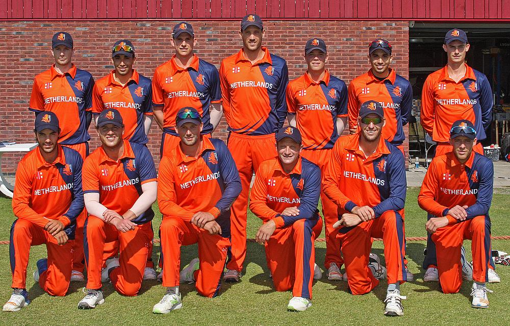 Netherlands T20 World Cup 2021 Squad: Ten Doeschate, Van der Merwe returns to the ssquad announced for the Marquee Event