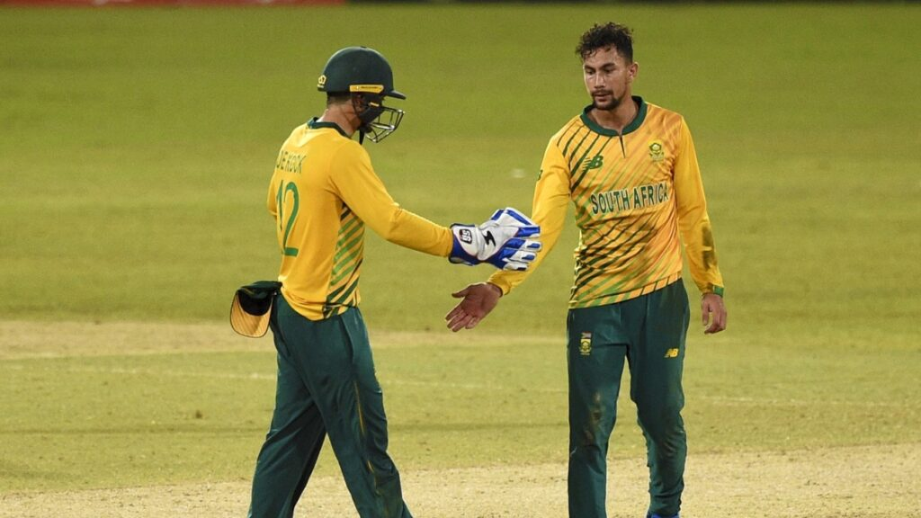 SL vs SA 2021, 2nd T20I: South Africa beat Sri Lanka by massive 9 Wickets to clinch the T20I Series
