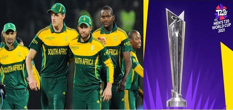 South Africa T20 World Cup 2021 Squad: Proteas announces a 15 member squad for the Marquee Event