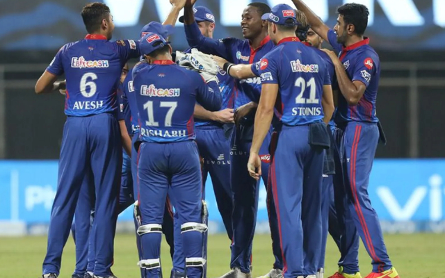 IPL 2021, Match 33, DC vs SRH: DC registers a Comprehensive 8 Wickets over SRH to top the Points table