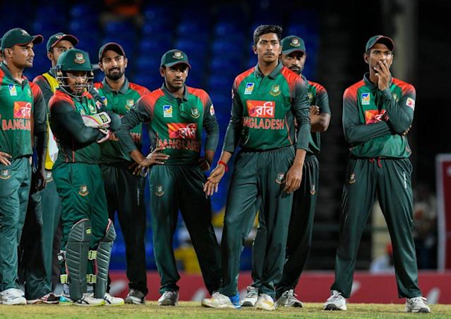 T20 World Cup 2021 Squad: Bangaldesh named 15 member squad for the Marquee Event