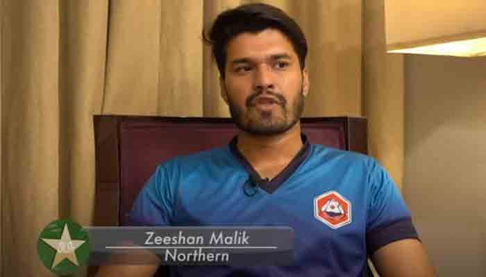 PCB provisionally suspends Zeeshan Malik for breach of Anti-Corruption Code
