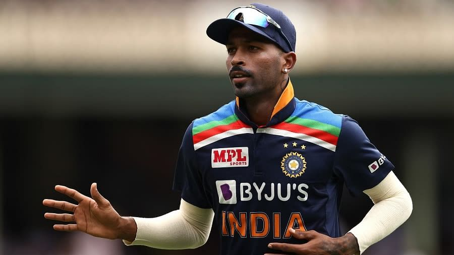 T20 World Cup 2021: Hardik Pandya won't bowl in the marquee event, confirms BCCI Official